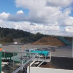 Biogas Meden in its 11th month at 100% output